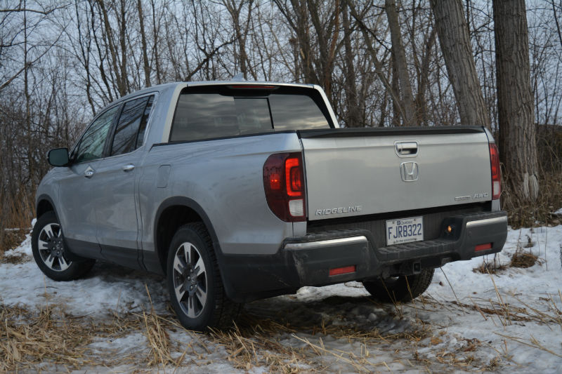 can you be a truck guy and own a ridgeline trucks and suvs. Black Bedroom Furniture Sets. Home Design Ideas